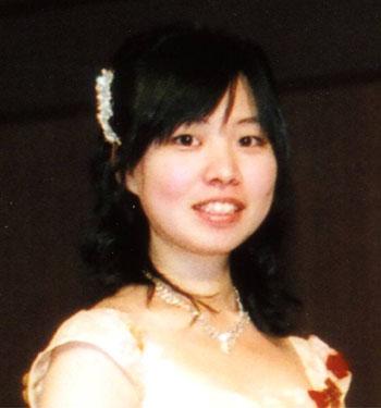 古川響子(ソプラノ)